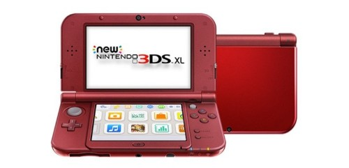 4 games that are better on the New Nintendo 3DS