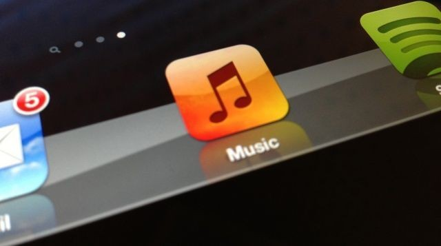 Apple's iRadio Agreement With Universal Music Will Be Soon, Warner Music May Be Next