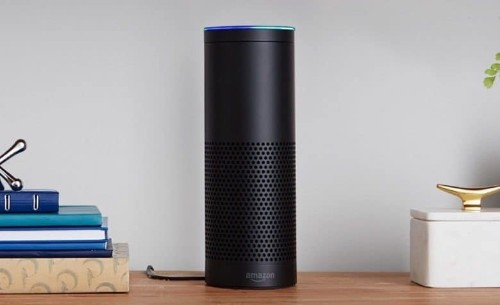 Alexa's random, creepy laugh scares the crap out of people