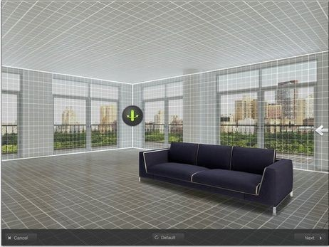 Redecorate Your House On Your iPad With Autodesk's Homestyler App [Daily Freebie]