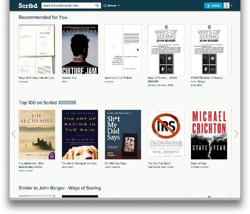 Dive into a vast library of books, audiobooks and more, straight from your iPhone [Deals]