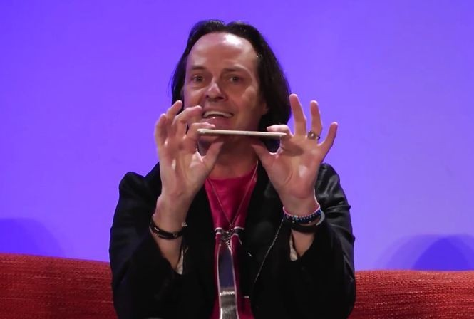T-Mobile CEO was told to grovel to get the iPhone on his network