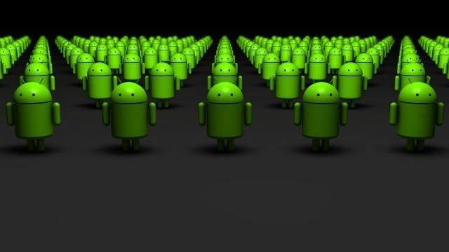 Android Powers Almost 60% Of All Mobile Devices Sold, iOS Just 19.3%