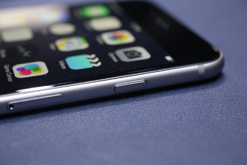 Why the iPhone 6 lacks a sapphire display