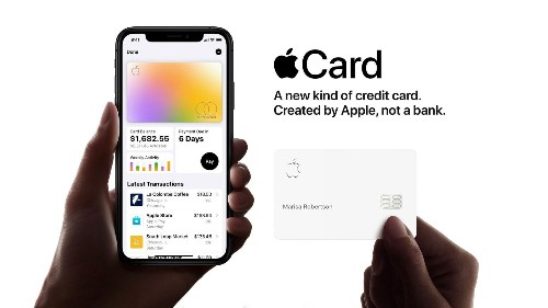 Apple won't save you if you default on your Apple Card