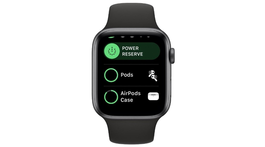 How to check AirPods battery life from your Apple Watch   Cult of Mac