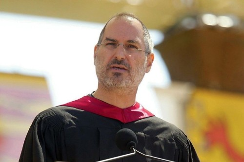 Unheard 1998 interview reveals Steve Jobs' thoughts on Apple and higher ed