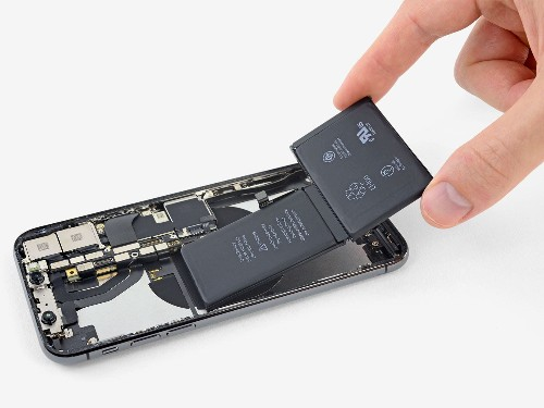 EU smartphone battery proposal would require easy-to-remove batteries