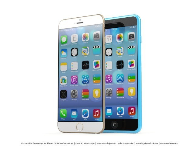 When will the iPhone 6 be released? September 19th, says German telecom