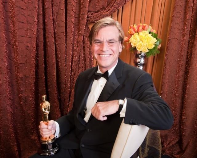 Jobs Movie Will Portray Steve As 'Part Hero, Part Antihero,' Says Sorkin