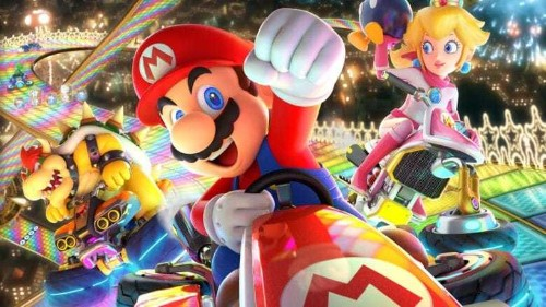 Nintendo kicks off first Mario Kart Tour beta test