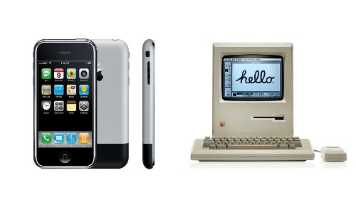iPhone and Mac top Fortune's list of 'greatest designs of modern times' | Cult of Mac