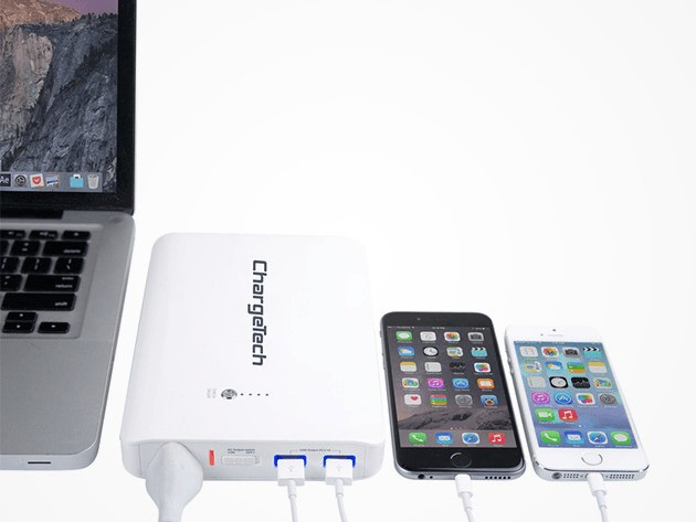 Now you can carry a wall outlet in your pocket [Deals]
