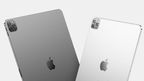 iPad Pro refresh expected this March, but supplies could be limited