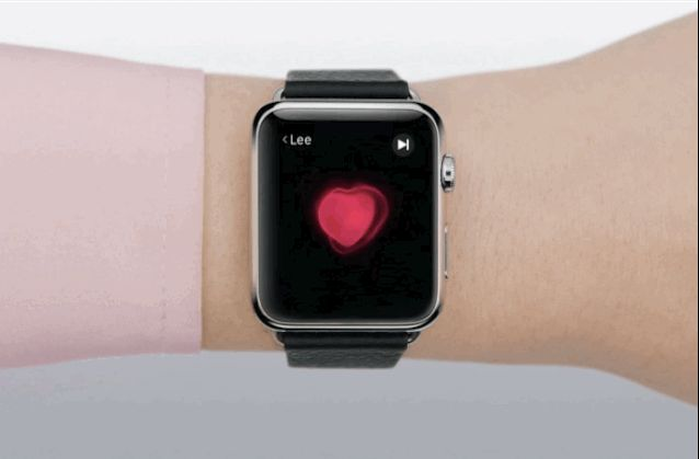 How Apple Watch could predict heart attacks in the future