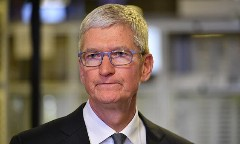 Discover tim cook