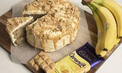 Discover banana cake