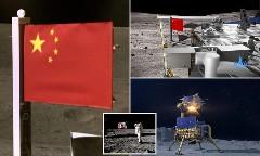 Discover china flag
