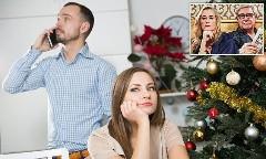 Discover family for christmas