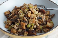 Discover stuffing recipe