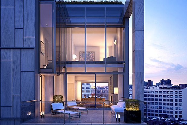 Real-Estate Porn: The Most Luxurious Properties of 2015 So Far