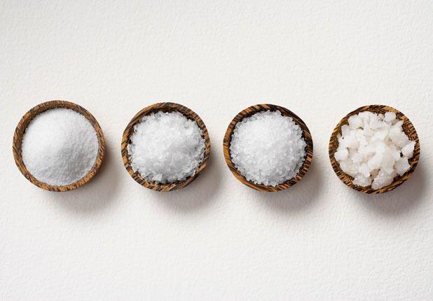 Five Libido Killers: Diet