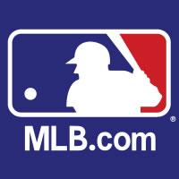 Baseball - Magazine cover