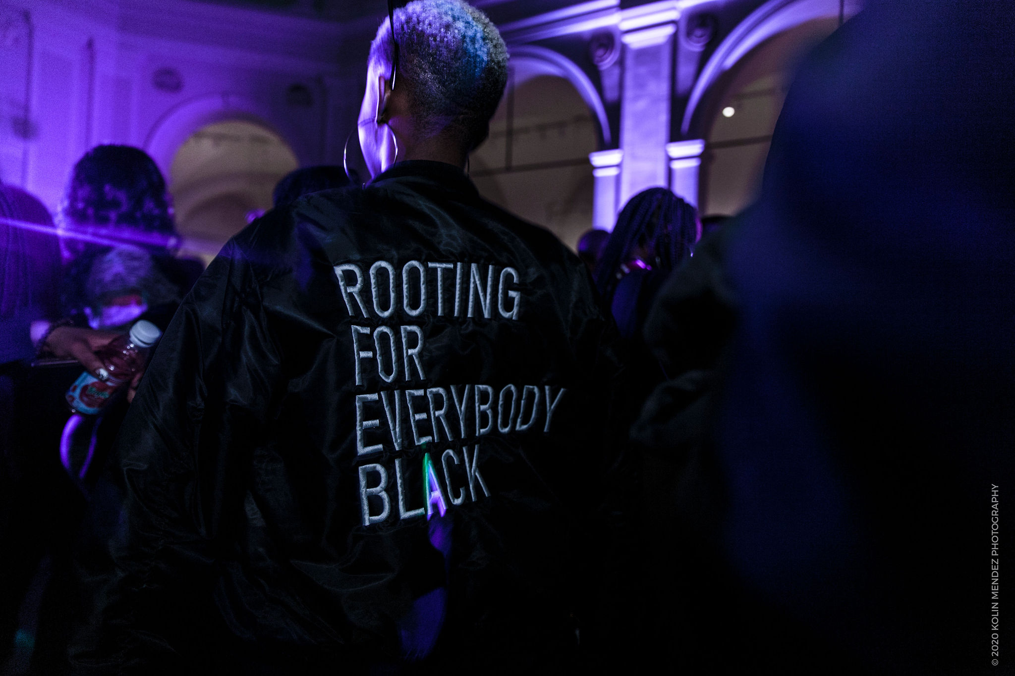 Futura Noir 2020 - cover