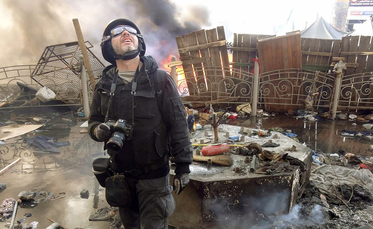 Photo Friday: The Power of Photojournalism
