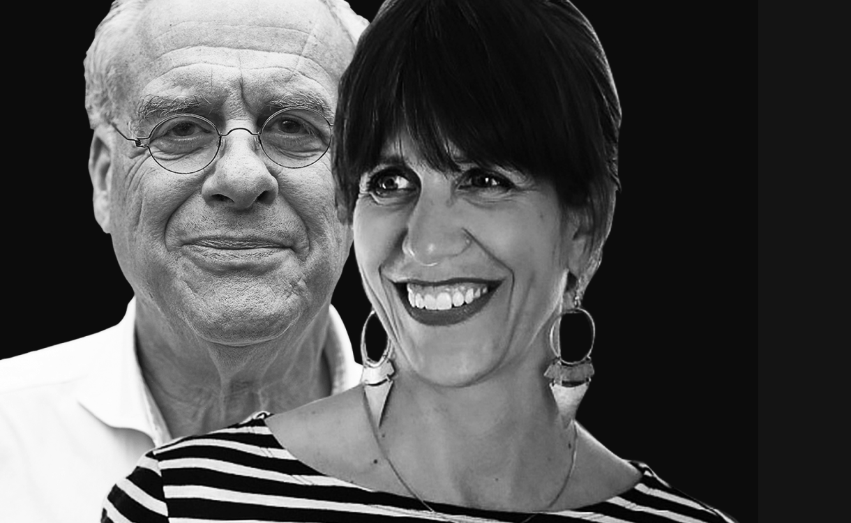 The Bittman Project's Mark Bittman and Melissa McCart Recommend - cover