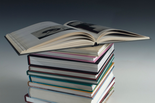 Bookpublishing