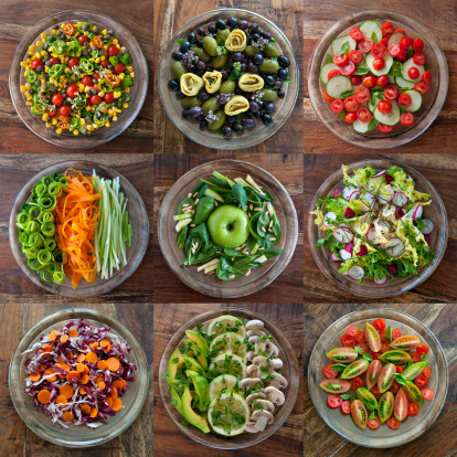 Healthy Eating - cover