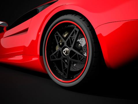 Lamborghini - cover