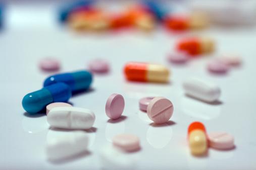 Medicine - cover