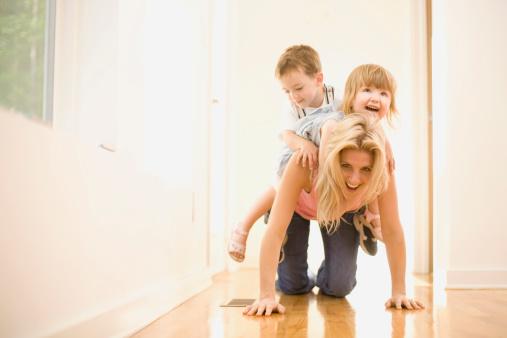 Motherhood - cover