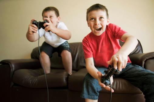 Gaming Consoles