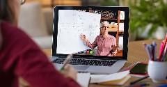 Discover learning platform