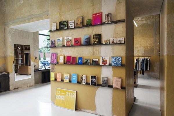 A Design Boutique Opens in Poland
