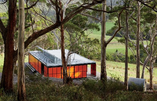 9 Stellar Homes That Venture Off-Grid