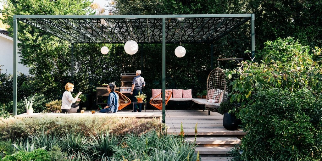 Outdoor Spaces cover image