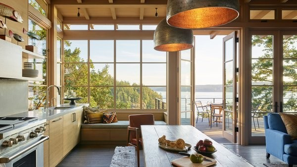Top 5 Homes of the Week With Breathtaking Views