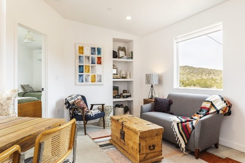 Snag This Newly Revamped Joshua Tree Cutie For $390K