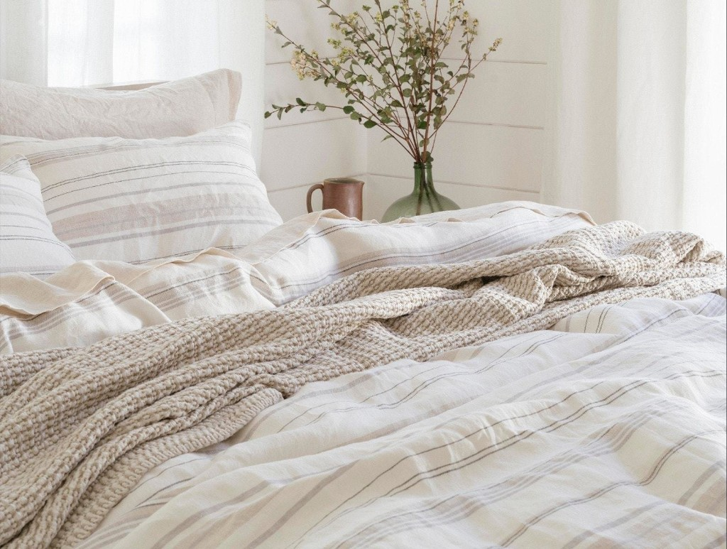 Reach Peak Coziness With These 27 Snug Duvet Covers