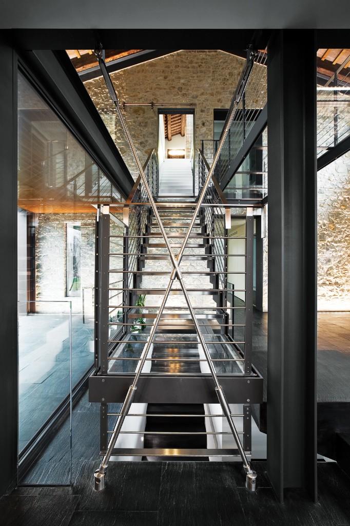Building design - Magazine cover