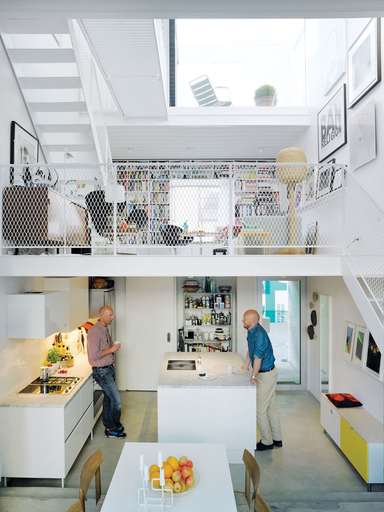 Kitchen - cover