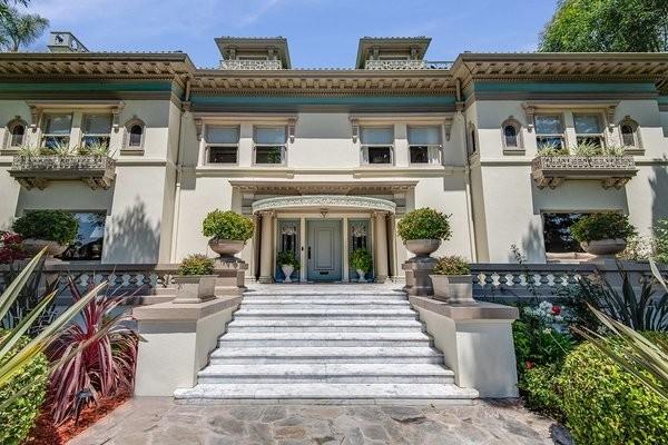 Muhammad Ali's Massive Hancock Park Mansion Hits the Market For $17M