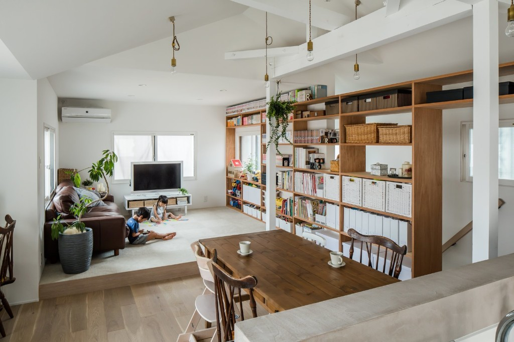Articles about get genius storage ideas japanese home on Dwell.com