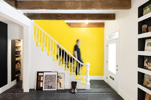 Articles about stair remember 7 ingenious staircase ideas on Dwell.com