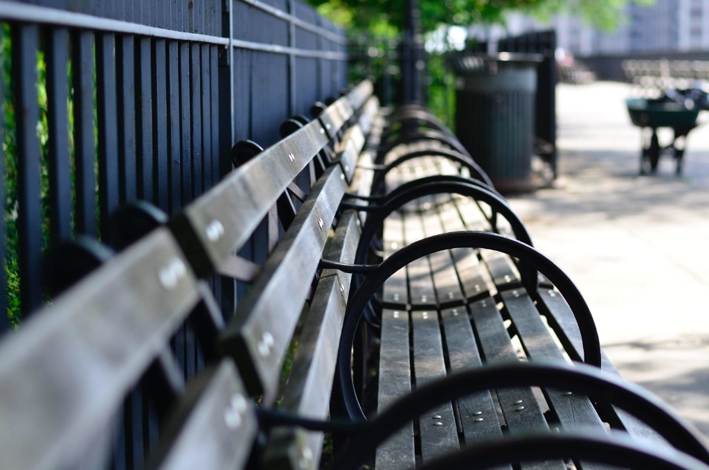 In Times of Crisis, Hostile Architecture Poses a Bigger Threat Than Ever