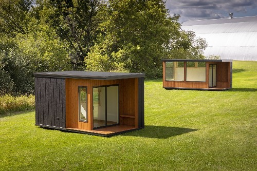EscapeSpace by ESCAPE Tiny Homes